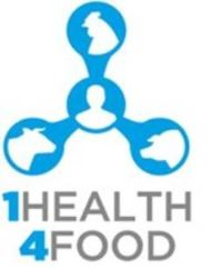 Logo 1Health4Food
